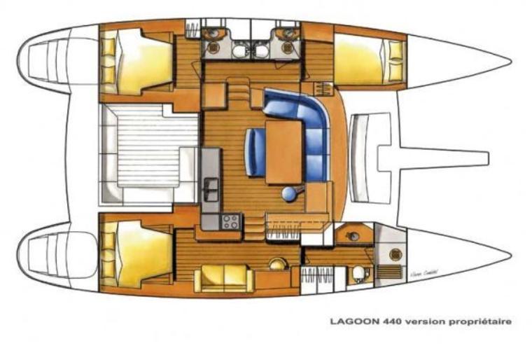 Lagoon Catamaran_027