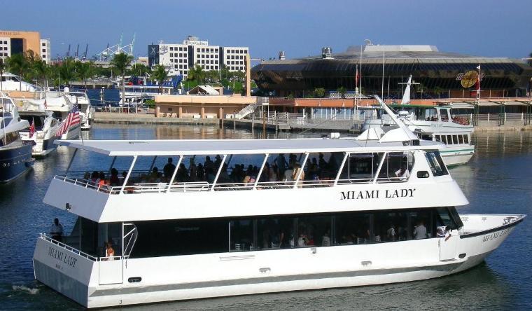 Miami Lady