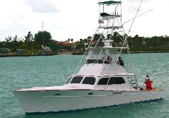 Fishing Charter in Miami