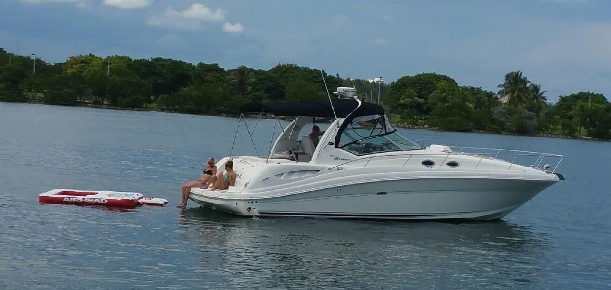 sunshine-boating-sea-ray-37-anchor
